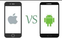 Android→→→
