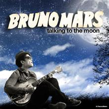 ♪Talking To The Moon