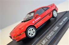 TOYOTA MR2 (SW20) 1989