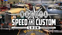 【アメ車カーショー参加レポ】SPEED AND CUSTOM SHOW NAGOYA 2017 OFFLINE BUY AND TRADE