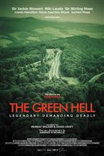 The Green Hell -The story of the Nurburgring