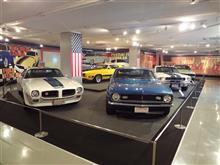 The Muscle cars