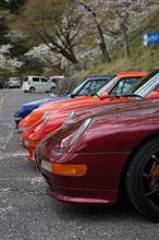 993FREAKS AIR COOLED FINAL ツー