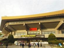 The Stone Roses 2017@日本武道館
