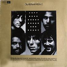 JEFF BECK GROUP/Rough And Ready 【SQ4channel】