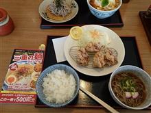 The 鶏の唐揚げ!!!   その51
