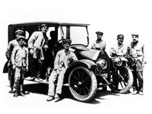 Mitsubishi Motors to Recreate 1917 Model A as a Plug-in Hybrid for Its Centennial : USA ・・・・