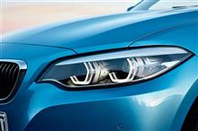 """ WORLD PREMIERE : BMW 2 Series &1 Series Facelift. """
