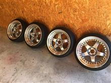 MEISTER S1 3PIECE forsaleです。