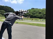 2017 tall-r CUP(レンタルカート走行会)R-1