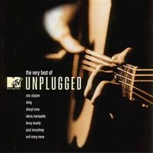 【通勤音楽シリーズ】The very best of MTV unplugged vol.1