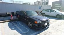 JZX100式 CHASER