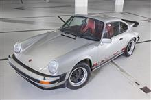 the first 911 Turbo