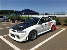 POTENZA & Prodrive Cup Rd.2に参加してきました