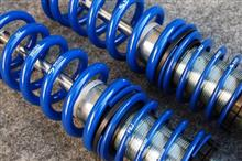 SACHS Performance Coilover Newリリース キャンペーン