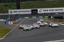GLOBAL MX-5 CUP JAPAN第3戦INもてぎ