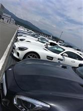 Ⅶ 「 AMGサーキットDAY」
