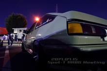Spot-T AE86 Meeting
