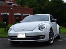 The Beetle Turbo Exclusive Sport Classic