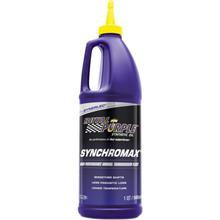 ROYAL PURPLE SYNTHETIC OIL SYNCHROMAX