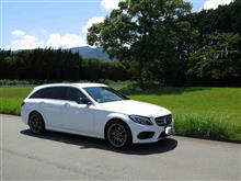 GLA-Class 250 4MATIC Sports ⇒ C 220d STATIONWAGON Sports