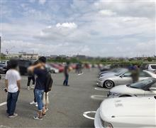 第30回 cars&coffee in AP