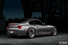 Z4M Coupe