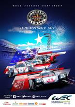 2017 WEC Rd.6 6 Hours of  COTA qualifying