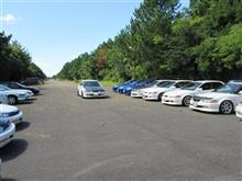 5th gen ACCORD tribute meet &CL7&CL1ツーリング②-①