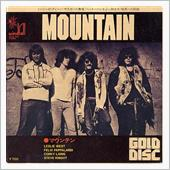 MOUNTAIN/Gold  ...