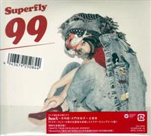 Superfly/99 (初回生産限定盤) Single, Limited Edition Superfl