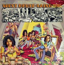 WEST, BRUCE & LAING/Whatever Turns You On 【SQ4channel】