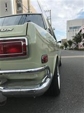 第12回 All Japan Datsun 510 Meet !