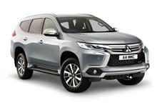 UK launch for All-New Mitsubishi Shogun Sport in spring 2018 ・・・・