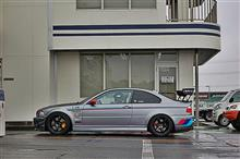 BMW CUP × BMW MINI Meeting in 筑波サーキットwww