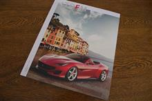 TOFM The Official Ferrari Magazine