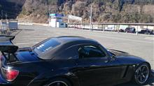 180111 S2000 日光サーキット 12