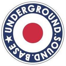 イベント:第26回 UNDERGROUND.SOUND.BASE <Sound Choice>