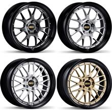 BBS LM_LM-R 2018limited 発売のお知らせ