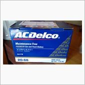 ACDelco 20-66