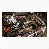 93 Accord Coupe: Engine Removal