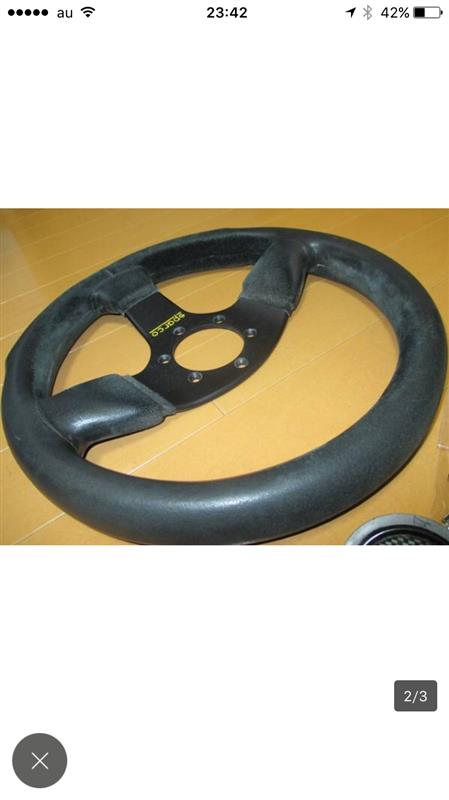 Sparco P300