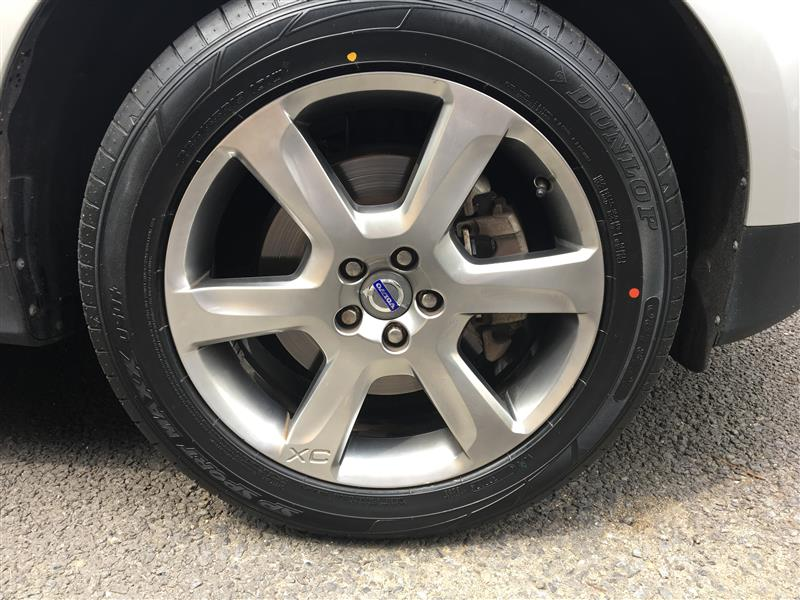 DUNLOP SP SPORT MAXX 050+ FOR SUV