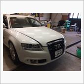 UNIGLOBE社のPaint Protection System施工の画像