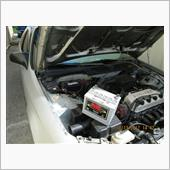 98 Civic: Battery @102530
