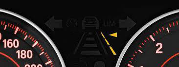 Coding[24] Lane Departure Warning (LDW) display