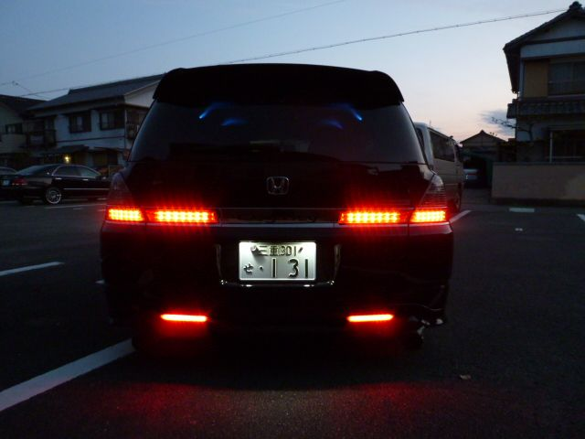 PIAA 超TERA Evolution LED LICENSE PLATE LAMP