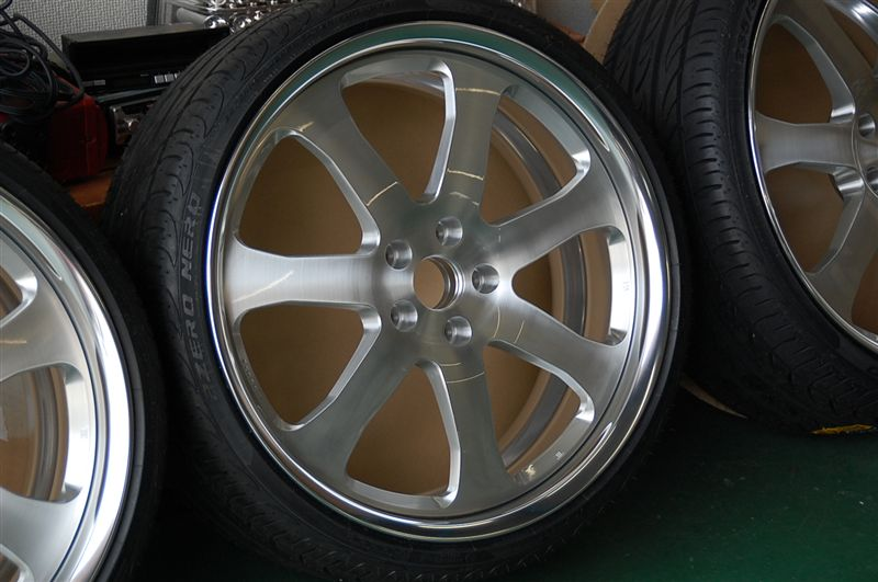 Hyper forged  HF27-S