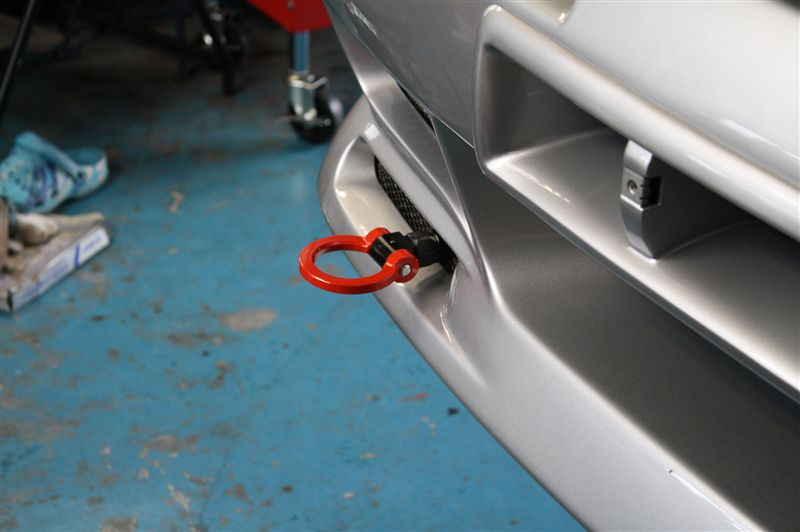 AUTO STAFF TRACTION HOOKS TYPE-3