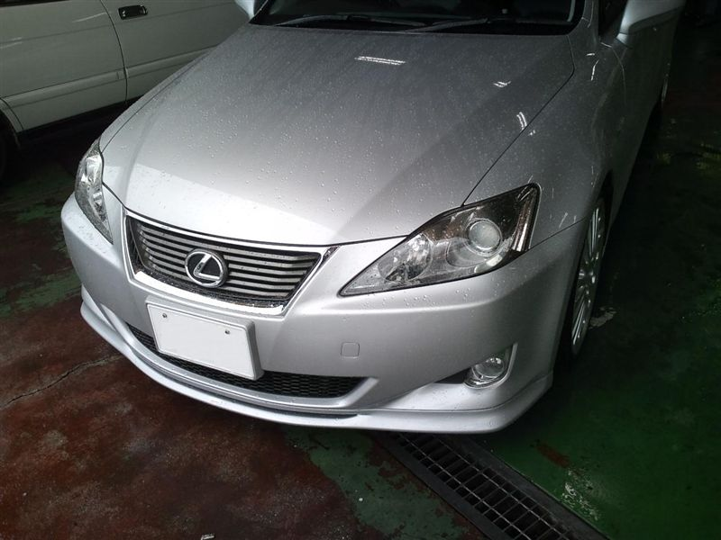 LX-mode Front Grille